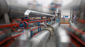 Откриват новия транзитен газопровод за Турция