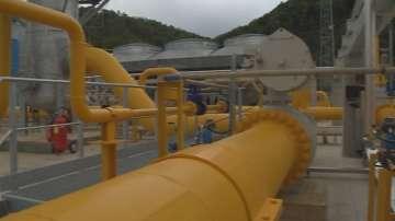 Публично обсъждане в КЕВР на новата цена на природния газ