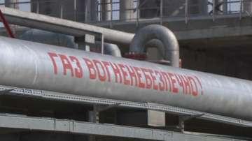 Украйна отхвърля офертата на Газпром за нов договор