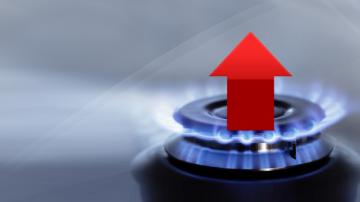 Булгаргаз поиска ново увеличение на газа