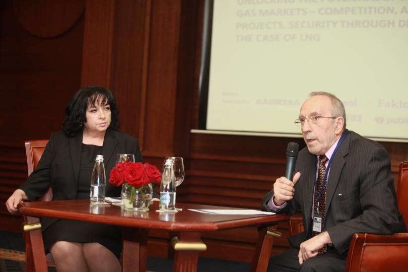 В София тази вечер се проведе първата конференция за алтернативни