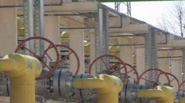 Булгаргаз: Природният газ поевтинява с около 10% от 1 април 2016 г.