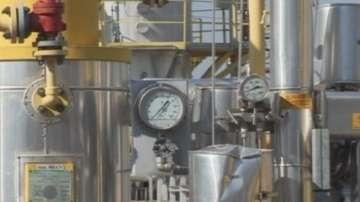 Природният газ поевтинява с малко над 2% от 1-ви януари
