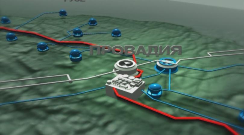 снимка 1 Реализацията на проекта за българската част от Турски поток започва от утре