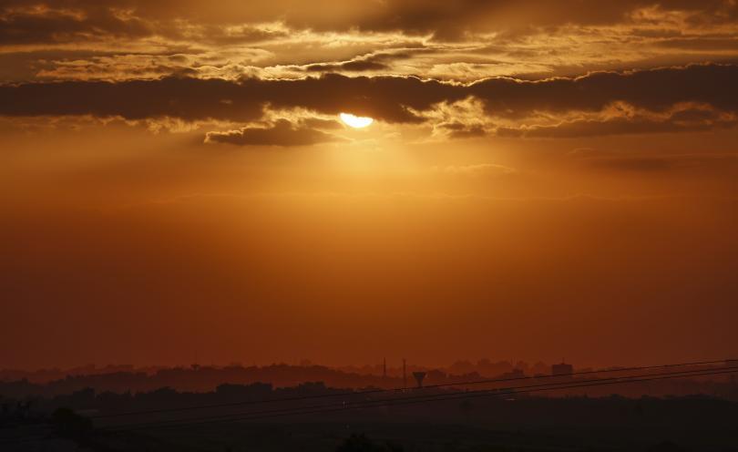 Временно успокояване в Близкия изток след размяната на удари между
