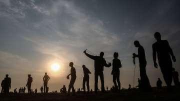 Напрежение по границата между Израел и Ивицата Газа
