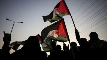 Един убит и десетки ранени при сблъсъци в ивицата Газа