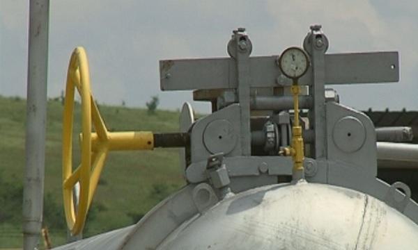започна изграждането сръбския участък газопровода турски поток