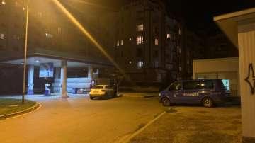 Продължава издирването на мъжа, ограбил газостанция в София