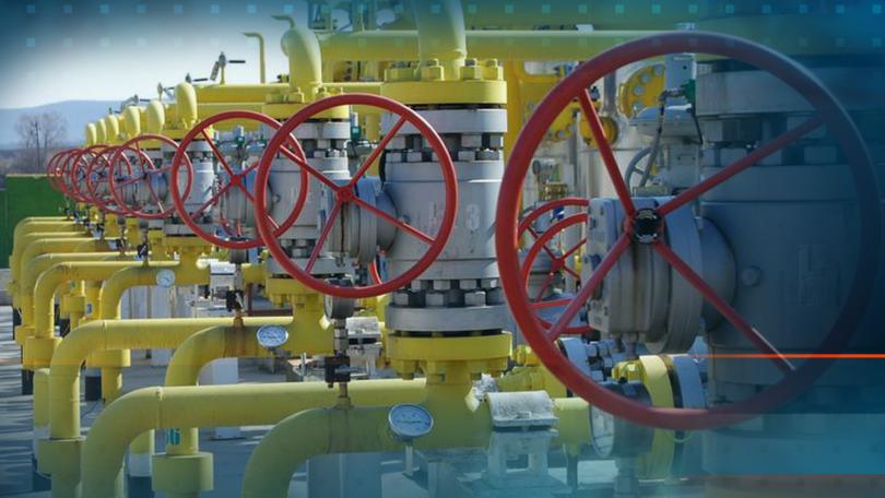 рекорд износа руски газ европа 2018