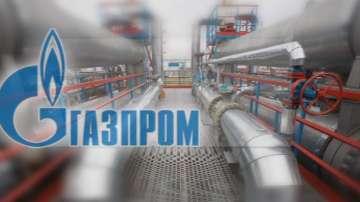 Газпром с рекорден добив през март