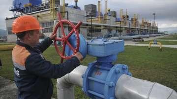 """Газпром"" започна процедура по разтрогване на договорите с ""Нафтогаз"""