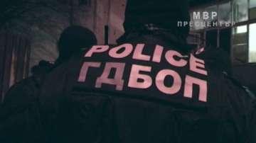 Арестуваха полицай за наркоразпространение