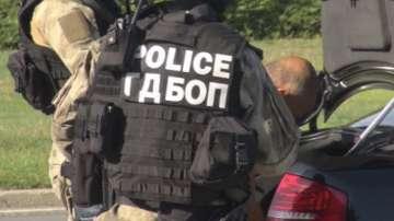 12 души са задържани при акция на спецпрокуратурата и ГДБОП в Бургас