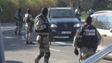 ГДБОП разби организирана престъпна група за наркотици в Бургаско