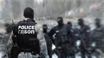 Швейцарец с оръжия е задържан на Капитан Андреево, обвинен е в тероризъм