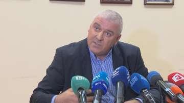 ГДБОП: Разследващите български и румънски журналист не са били арестувани