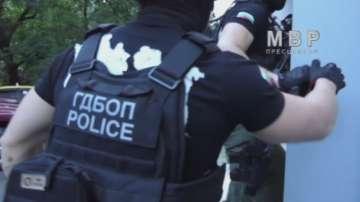 ГДБОП провежда мащабна акция срещу наркоразпространението