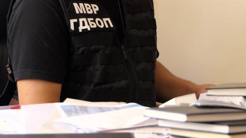 Повдигнаха обвинения за подкупи на петима служители на БАБХ - Бургас