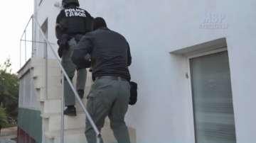 Над 15 души са задържаните от групата за разпространение на наркотици в София