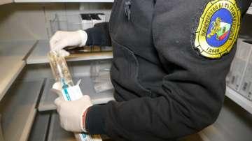 7 души са задържани при акция срещу търговия с лекарства за онкоболни
