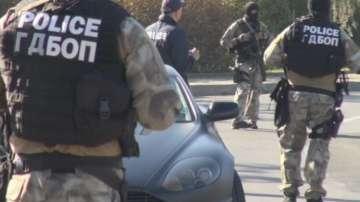 За 24 часа са задържани 20 души при спецакции в няколко града