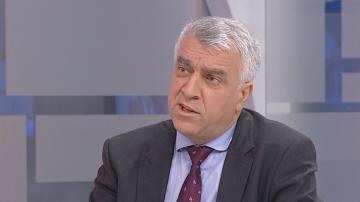Румен Гечев: Няма как опозицията да носи отговорност за бюджета на управляващите