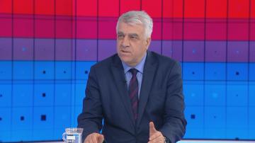 Румен Гечев: Борисов сменя мнението си всеки ден по няколко пъти