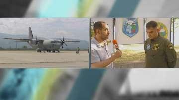 Бригаден генерал Димитър Иванов: Ние сме армията на критичния минимум