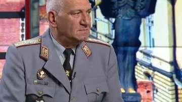 Ген. Андрей Боцев: Модернизацията на армията е необратима