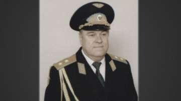 Почина генерал-лейтенант Стоян Андреев
