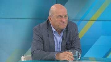 Ген. Васил Василев: Расисткият скандал у нас е преекспониран