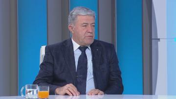 проф. Генчо Начев: Националната здравна карта е много либерална