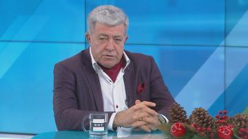 Проф. Генчо Начев: Повече от 120-130 болници в България не са необходими