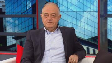 Ген. Атанас Атанасов: В парламента никой няма интерес да падне правителството