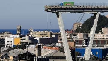 Мостът Моранди: Една предизвестена трагедия?