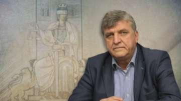 Скандал в парламента около имунитета на Манол Генов
