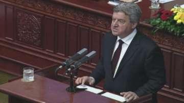 Георге Иванов: Договорът с България не може да задоволи всички