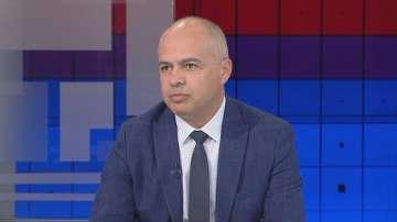 Георги Свиленски, БСП: В този парламент нямаме място