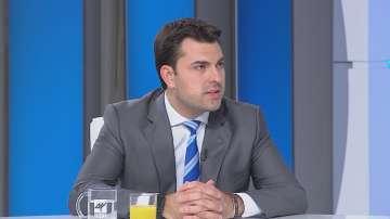 Георг Георгиев: Не бива да пропускаме големите енергийни проекти