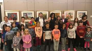 Георг Георгиев се срещна с българската общност в района на Торонто