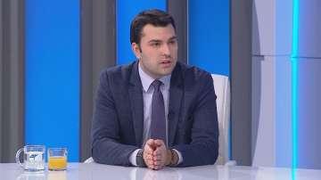 Георг Георгиев: Канада е много добре предразположена към България