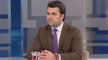 Георг Георгиев: Дължим пълна информация на обществото за сделката с ЧЕЗ