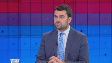 Георг Георгиев: Действията на президента са непоследователни и нелогични