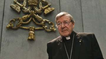 Секс скандал с един от най-висшите кардинали във Ватикана