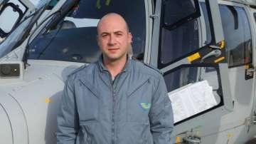 Днес се прощаваме с пилота Георги Анастасов