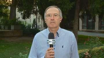 Георги Дерменджиев пред БНТ: Няма време за експерименти