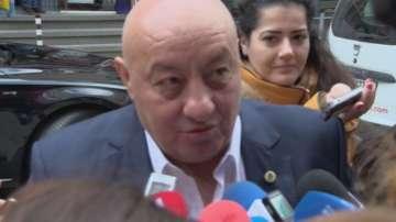 Георги Гергов напусна ръководството на БСП