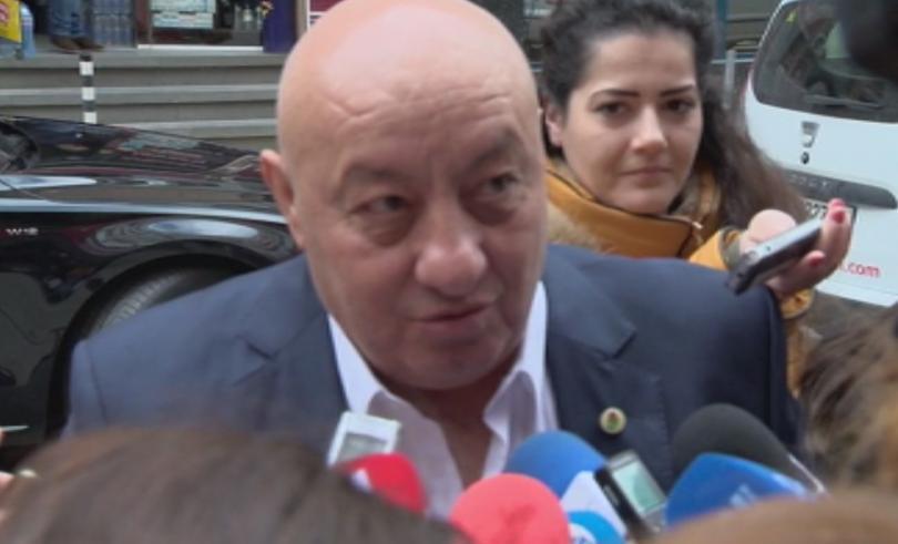 георги гергов поисканата оставка ненаказано добро