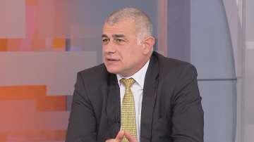 Георги Гьоков, БСП: Трябват корекции в бюджета, за да се увеличат пенсиите